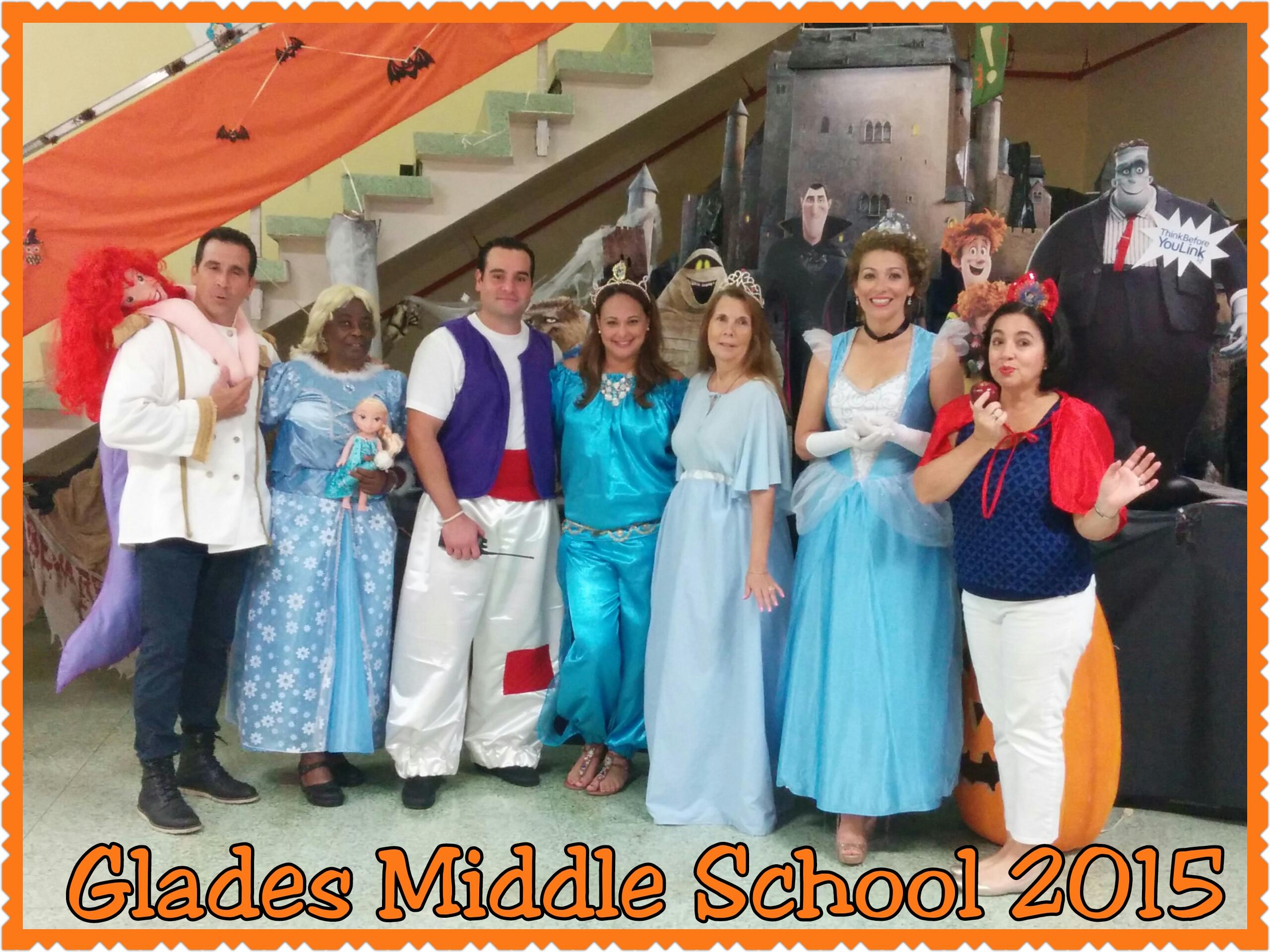 Fashion Tech Middle School
